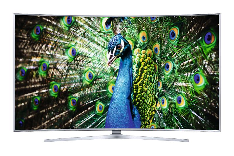 Samsung SUHD TV JS9590